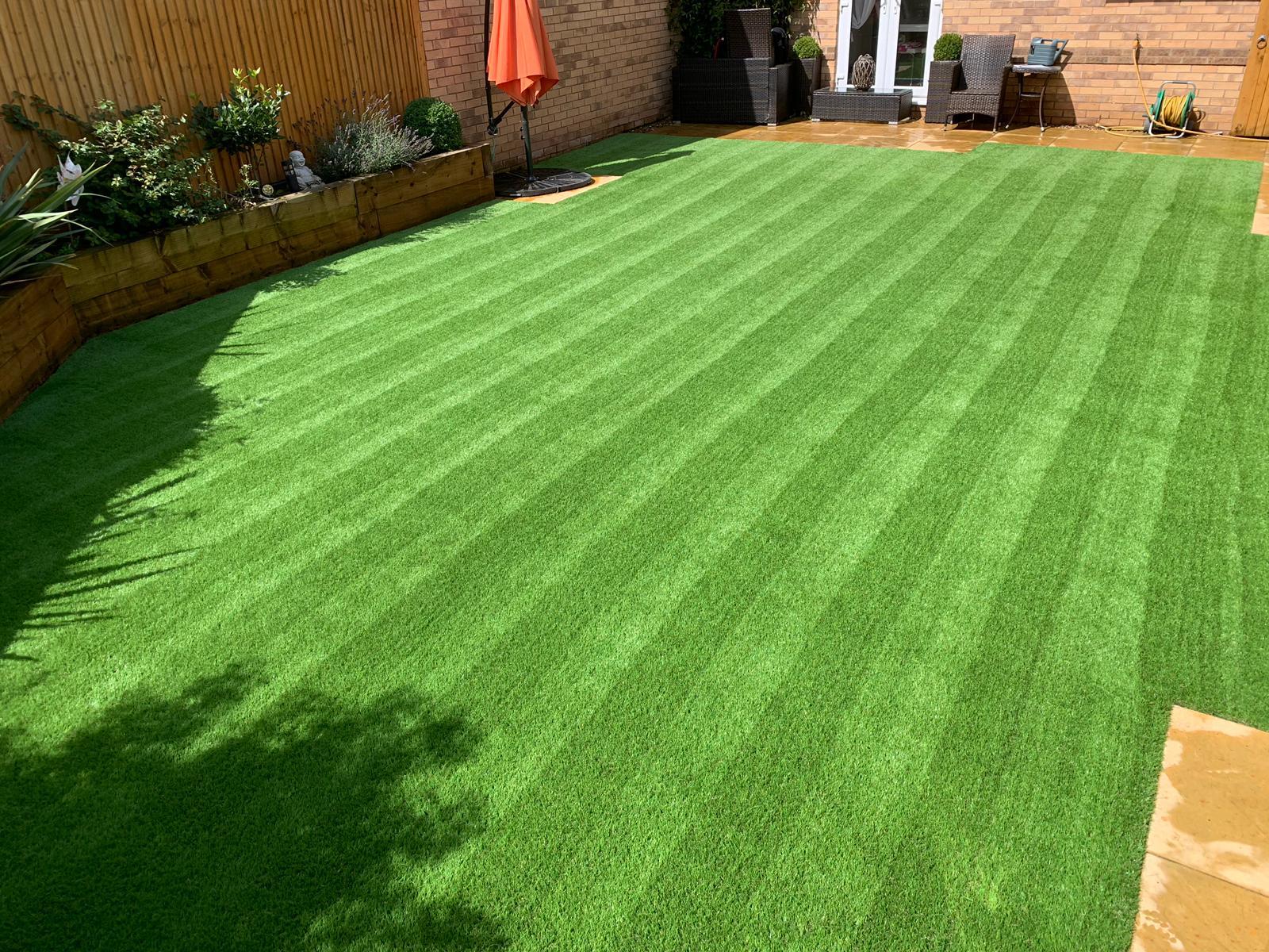 Artificial Grass Biddulph Artificial Super Grass