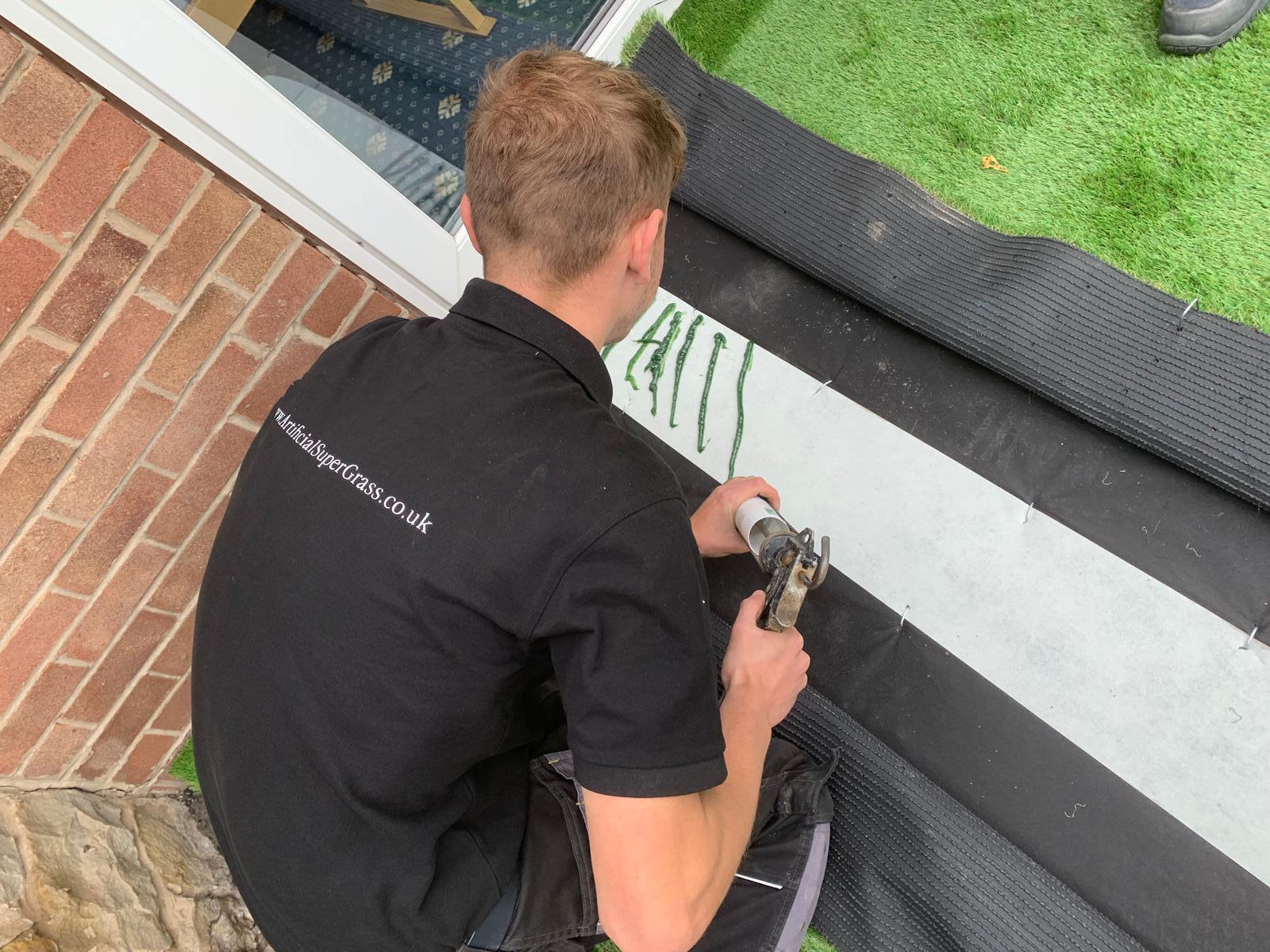 Artificial Grass Installation Tyne and Wear Artificial Super Grass