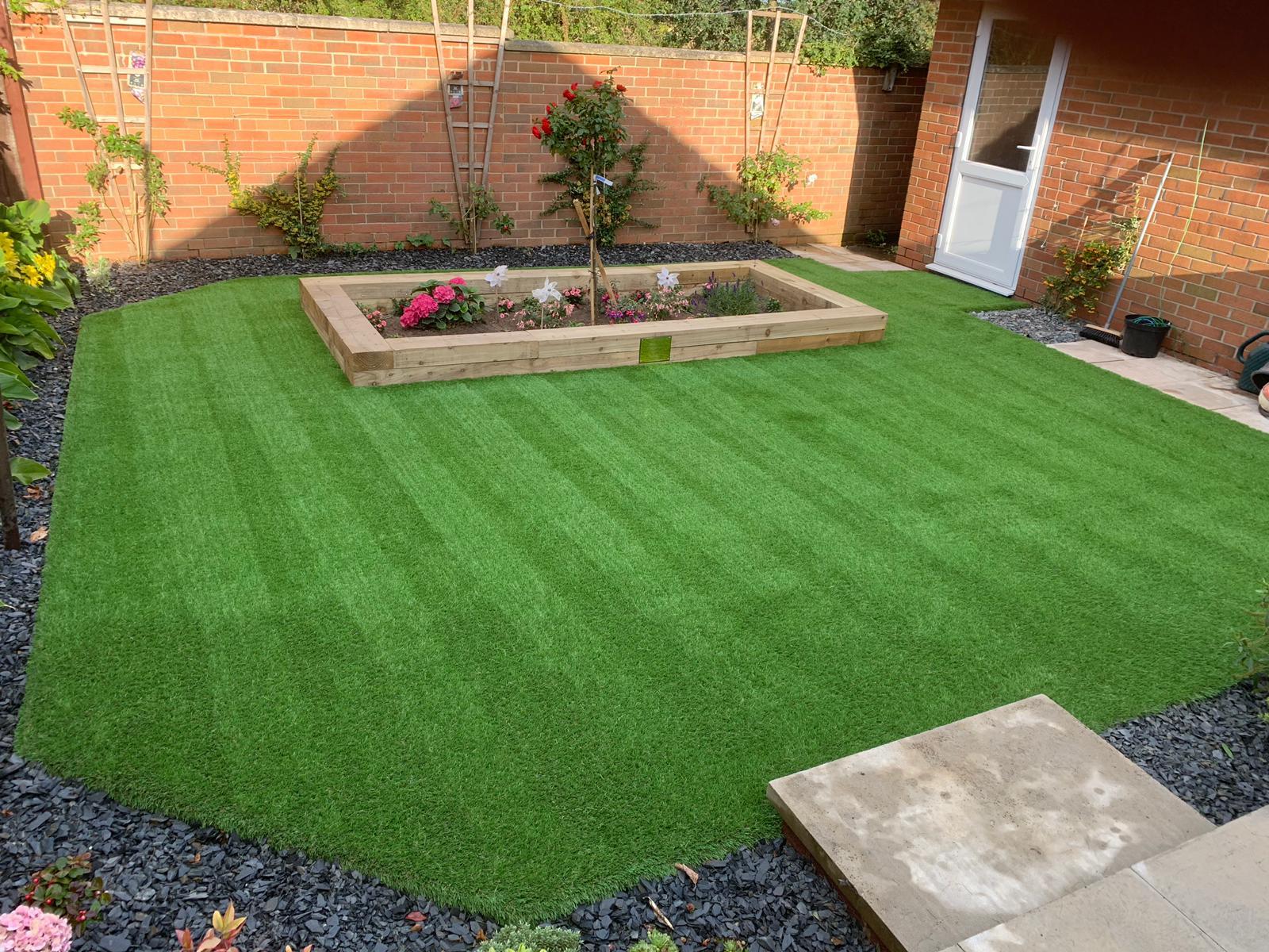 Artificial Grass Leeds Artificial Super Grass