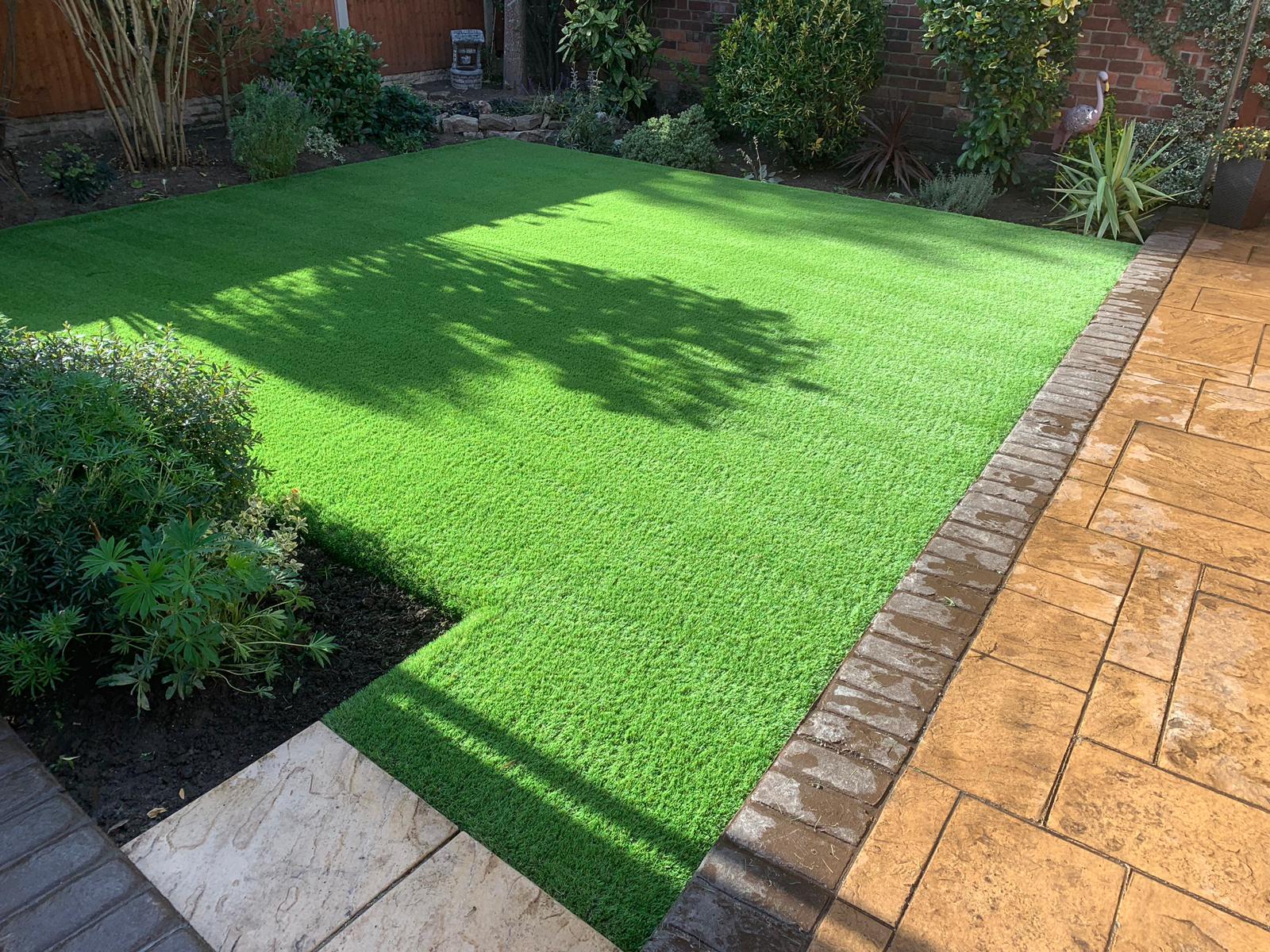 Best Artificial Grass Leicester Artificial Super Grass