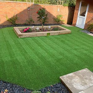 Artificial Grass in Bradford: Artificial Grass for Dogs