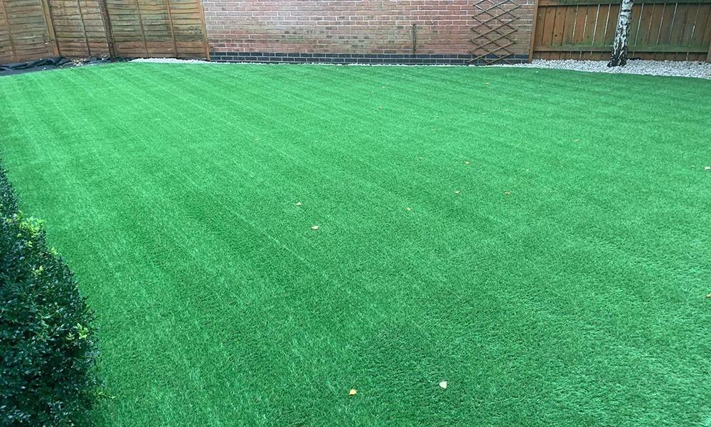 Artificial Lawns Retford Artificial Super Grass