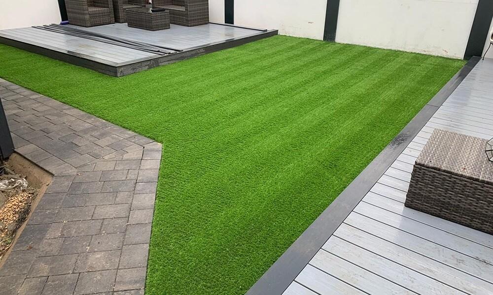Artificial Lawns Swinton Artificial Super Grass