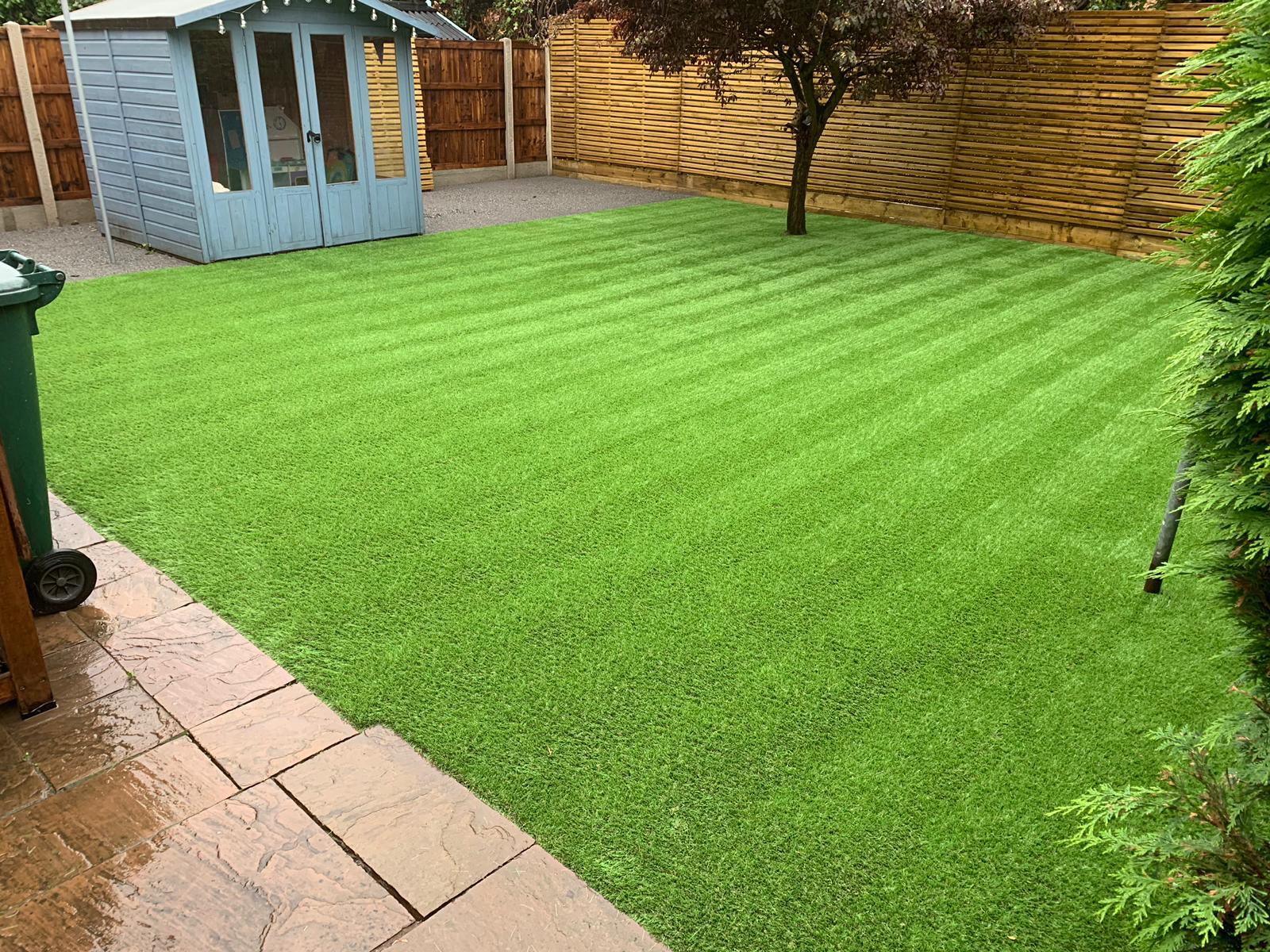 Astro Turf Gloucester Artificial Super Grass