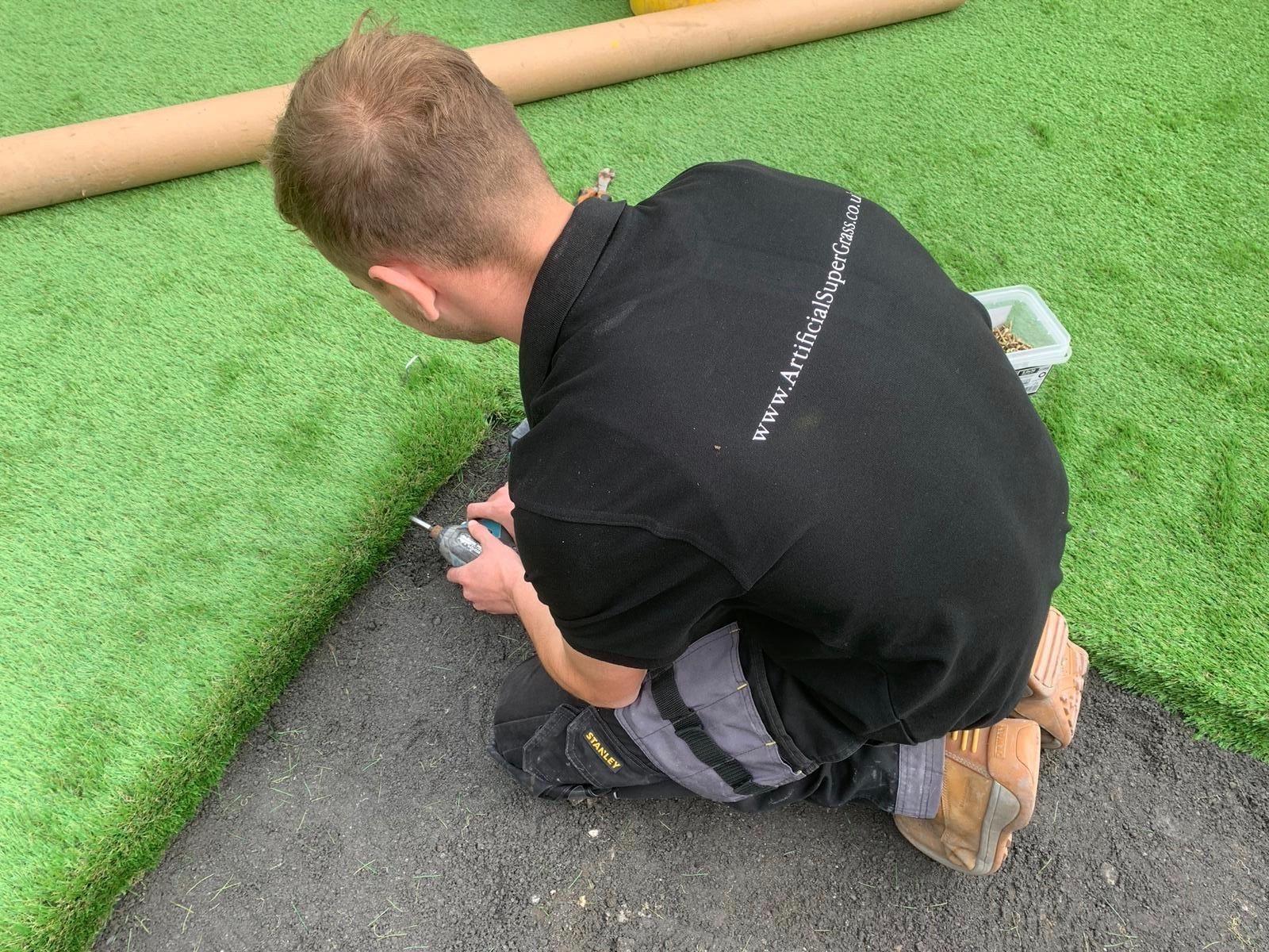 Cheap Artificial Grass Wath Upon Dearne Artificial Super Grass