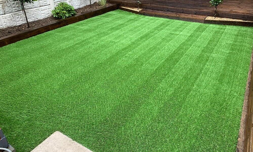 Cheap Fake Grass Beverley Artificial Super Grass
