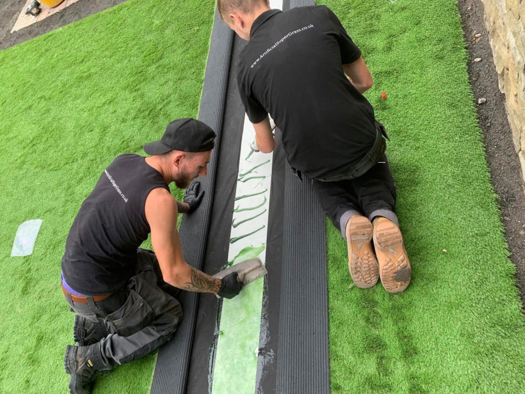 Fake Grass Costs Wetherby Artificial Super Grass