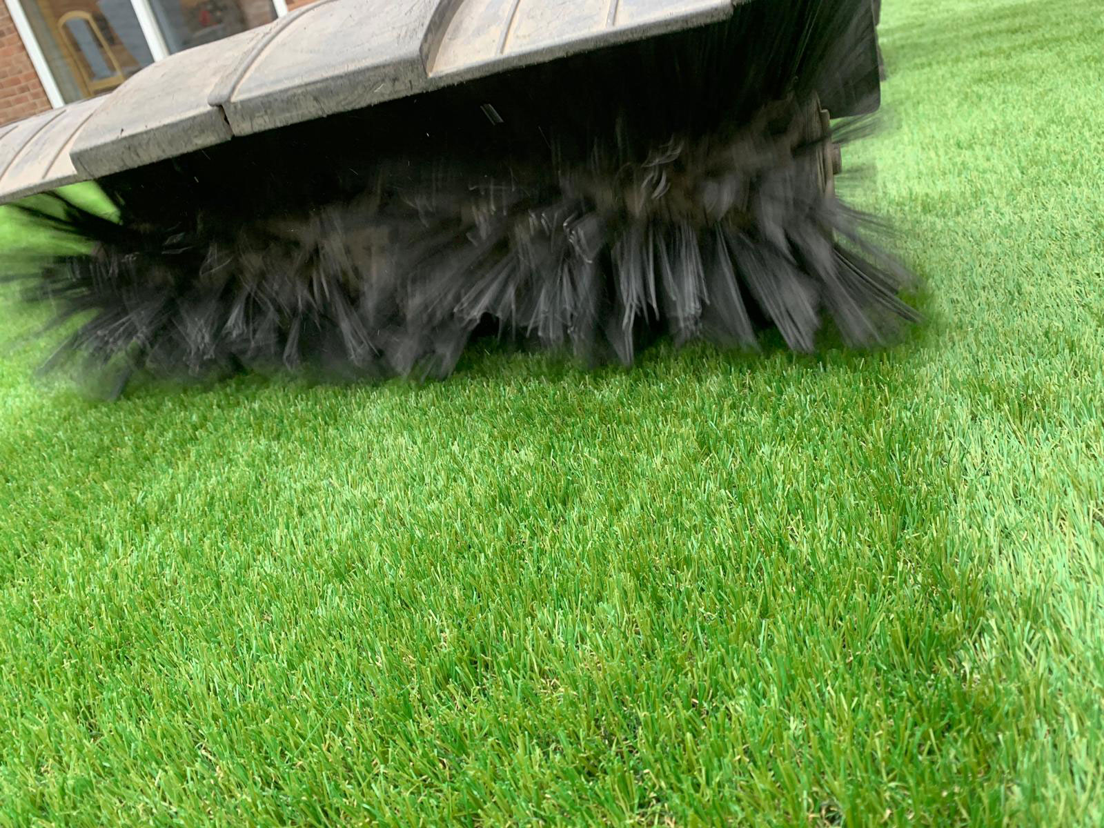 Fake Grass For Dogs Burnley Artificial Super Grass