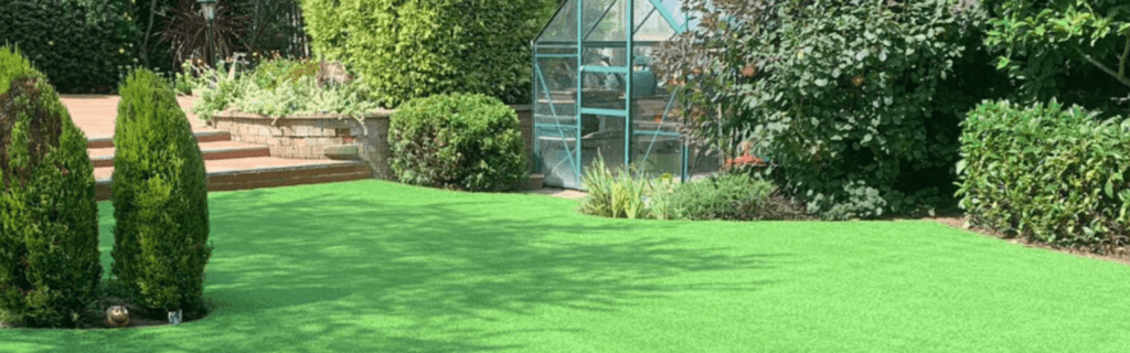 How To Create Curves And Bends In Artificial Grass in York