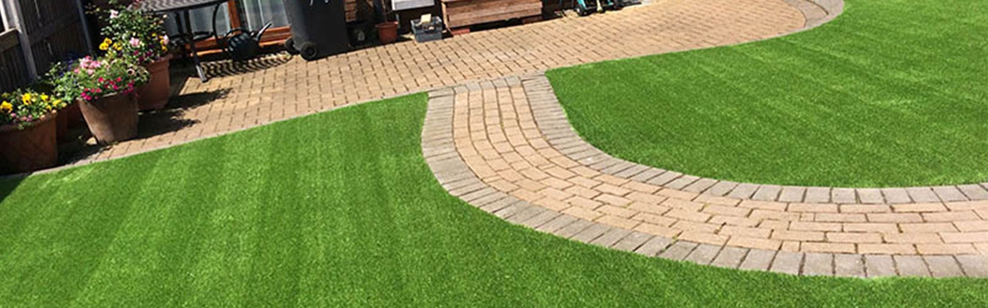 Home Value Increases with Artificial Grass
