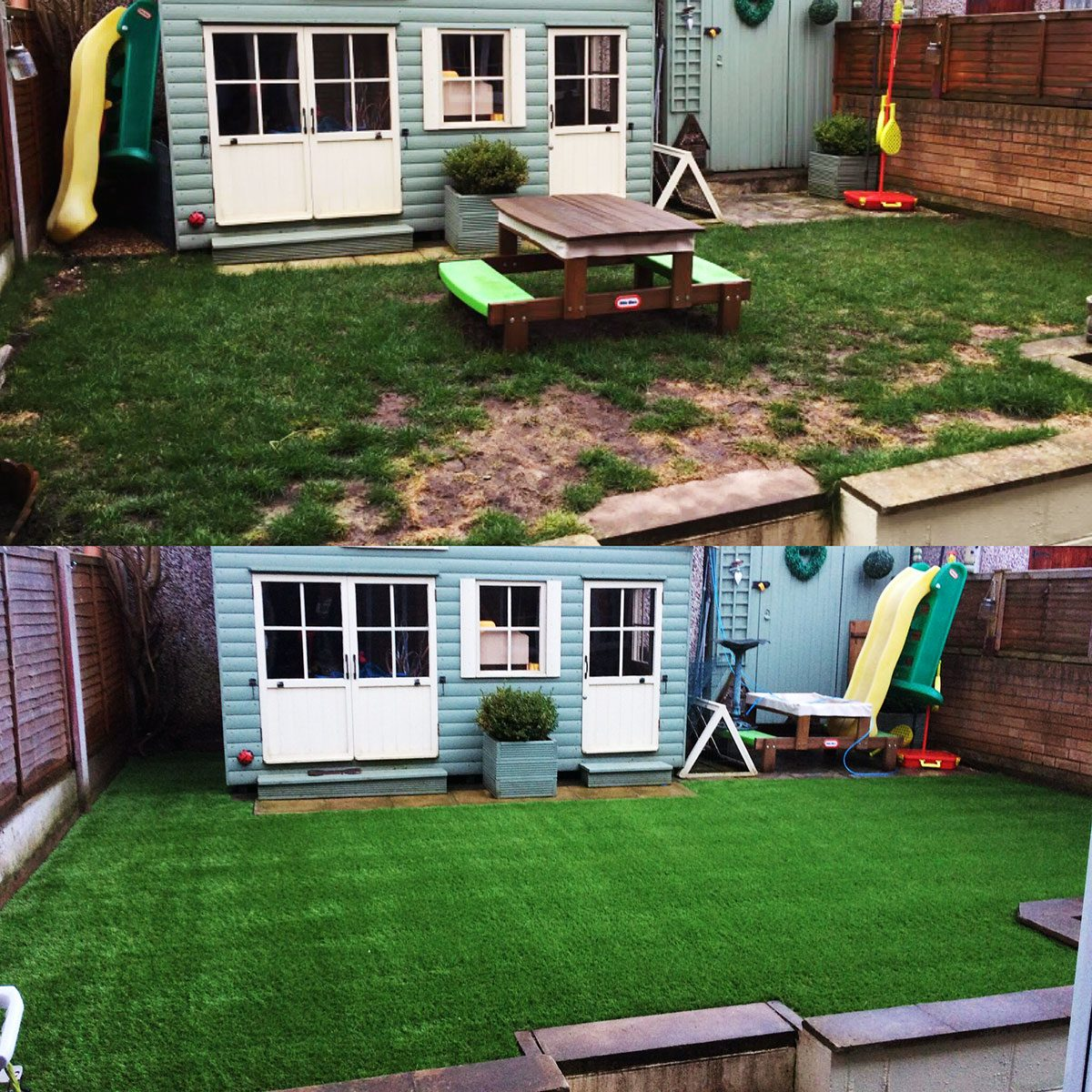 Smart Artificial Grass Doncaster
