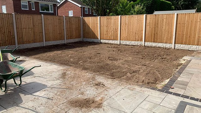 Artificial Grass Installation Doncaster Garden Transformation