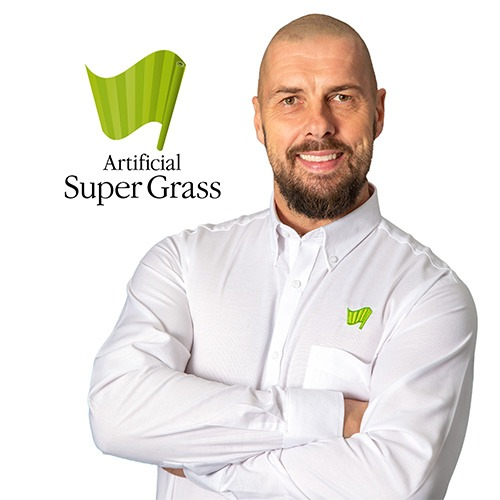 About Us Artificial Super Grass